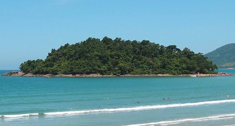 Praia da Maranduba Ubatuba SP